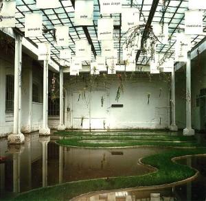 Installation: Szituáció, Újlak Budapest 1993