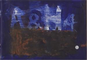 Armoedzaaiers en Huursoldaten, nr.4, 1984, 26x20 cm, 24 pagina's
